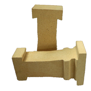 Mullite refractory anchor brick for heating furnace