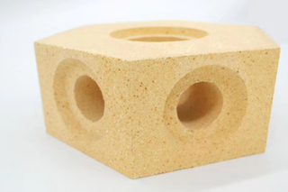 Andalusite Refractory brick for steel casting