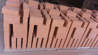 Thermal insulating brick B-2